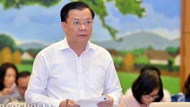 Photo of Bộ trưởng Tài chính: Thủ tướng đồng ý bỏ quỹ Bảo trì đường bộ