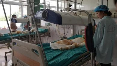 Photo of Hà Nam: Cô giáo dùng cồn dạy kỹ năng sống khiến 3 trẻ bị bỏng nặng