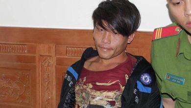 Photo of VIDEO: Đối tượng cầm hung khí táo tợn cướp ngân hàng Viettinbank ở Lào Cai