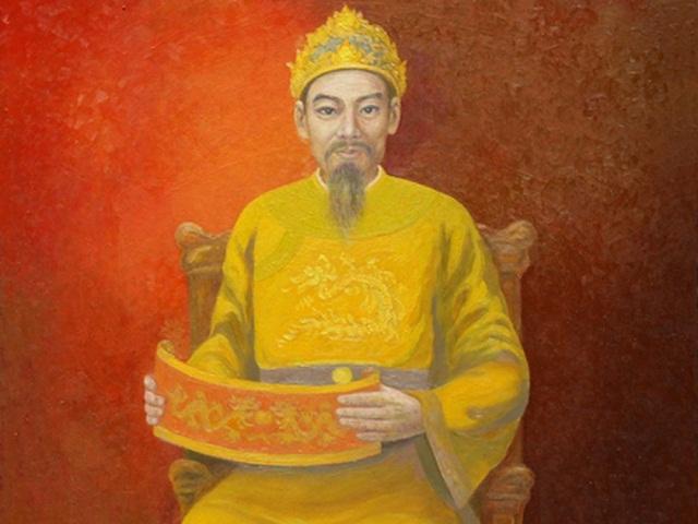 Đại Ngu là quốc hiệu do Hồ Quý Ly đặt cho triều đại đất nước mà mình đứng đầu