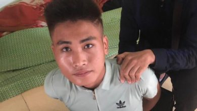 Photo of Thanh niên 15 tuổi trộm cướp siêu thị điện máy từ Phú Thọ đến Quảng Ninh
