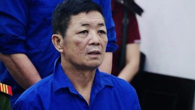 """Photo of Ông trùm bảo kê chợ Long Biên Hưng """"kính"""" qua đời tại Bệnh viện Hà Đông"""