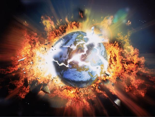 Khải Huyền là gì? Giải mã những bí ẩn của cuốn sách Khải Huyền