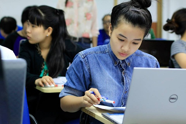 Hiện nay có nhiều người mong muốn học thêm lĩnh vực xuất nhập khẩu khi trước đó đang học một nghề khác