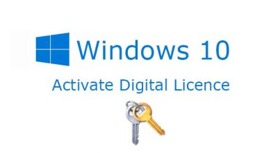 Photo of Active Windows 10 – Kích hoạt bản quyền kỹ thuật số 2019