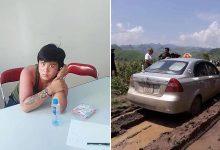 Photo of Bắt giữ 3 người Trung Quốc nghi giết tài xế, cướp taxi ở Lạng Sơn