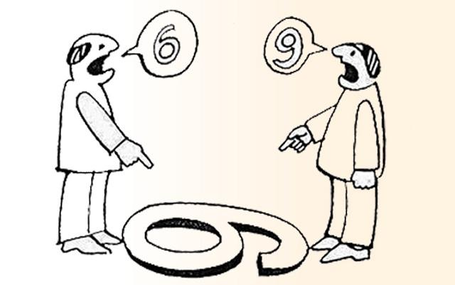 Ngụy biện thường xuất hiện trong giao tiếp hàng ngày