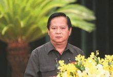 Photo of Nguyên Phó chủ tịch UBND TP.HCM Nguyễn Hữu Tín cùng 4 thuộc cấp bị đề nghị truy tố