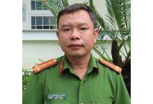 Photo of Khởi tố trung tá công an tự viết thêm vào biên bản hỏi cung