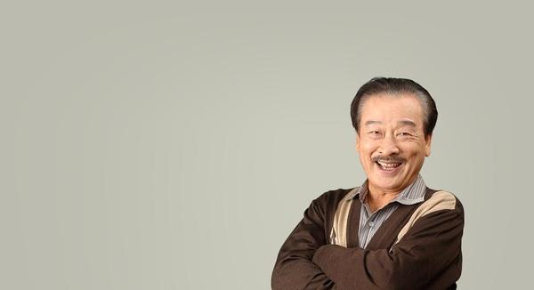 """Ông bố """"Quốc dân"""" trên điện ảnh Hàn Quốc"""