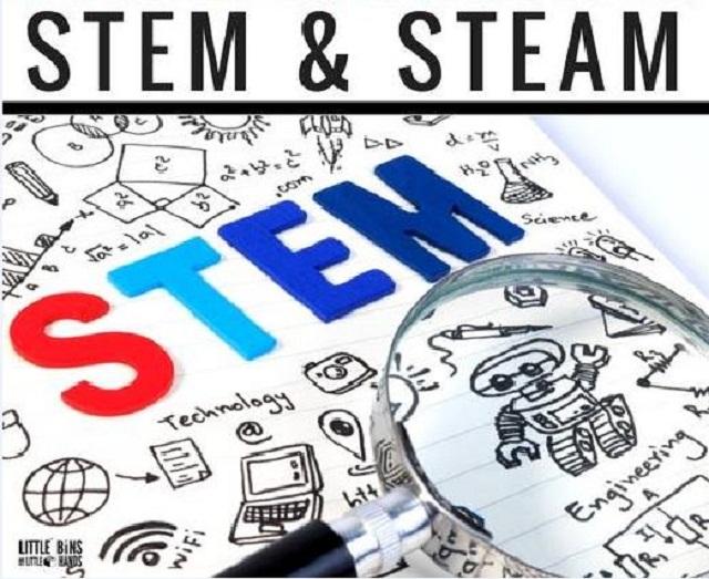 """Sự khác nhau giữa Stem và Steam là chữ """"a"""" trong chữ """"Art"""" – nghệ thuật"""
