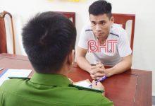 Photo of Danh tính tài xế gây tai nạn khiến 3 người nguy kịch rồi bỏ trốn ở Hà Tĩnh