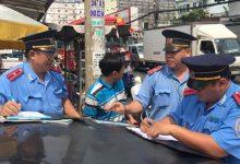 """Photo of Cán bộ thanh tra giao thông Hà Nội bị đề nghị truy tố vì bảo kê """"xe vua"""""""