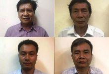 """Photo of Bắt giam hàng loạt """"sếp"""" thuộc Bộ Công Thương xài tiền nhà nước vô tội vạ"""