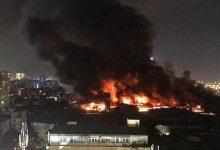 """Photo of Cháy Cty Rạng Đông: 27,2kg thủy ngân phát tán, lật tẩy lời """"nói dối"""" của quận Thanh Xuân?"""