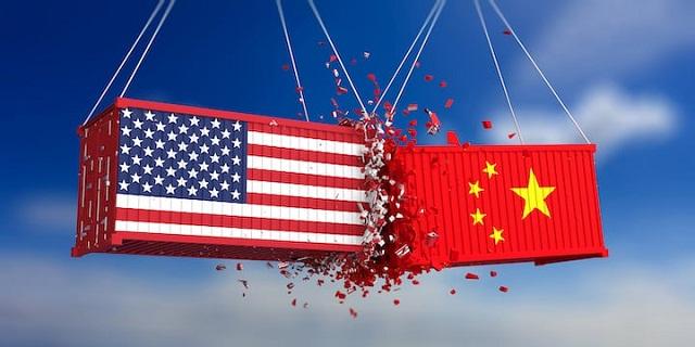 Chiến tranh thương mại tác động trực tiếp đến nền kinh tế của 2 nước tham chiến Mỹ - Trung
