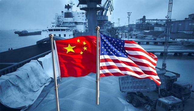 Chiến tranh thương mại do nhiều nguyên nhân gây ra