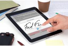 Chữ ký điện tử là gì? Quy trình tạo ra chữ ký điện tử