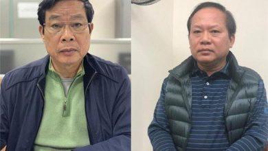 Photo of Thương vụ AVG: Cựu bộ trưởng Bộ Thông tin – truyền thông nhận hối lộ 3 triệu USD