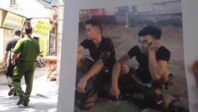 Photo of Danh tính 2 nghi phạm sát hại nam sinh viên chạy xe Grab