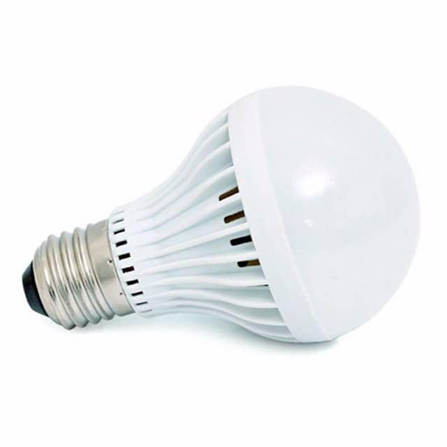 Nguyên lý hoạt động của đèn LED siêu sáng khá đơn giản