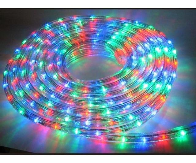 Đèn Led là loại đèn chiếu sáng công nghệ mới