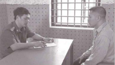 """Photo of Chiêu trò tinh quái của """"trùm"""" vay nặng lãi ở Phú Thọ giao dịch hơn 10 tỷ đồng"""