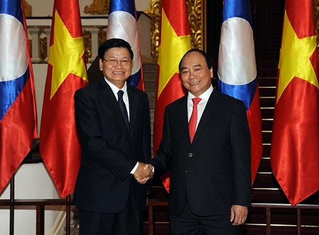 Cách gọi Đông Lào cũng như để nói lên tinh thần hữu nghị, tương thân tương ái giữa 2 quốc gia Việt Nam và Lào
