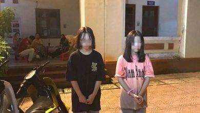 Photo of Xử lý hơn 20 học sinh tổ chức đua xe ở Thái Nguyên