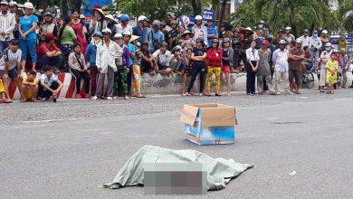 Photo of Người phụ nữ làm rơi bao tải chứa xác thai nhi xuống đường ở Kiên Giang