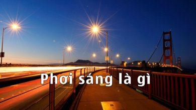 Phơi sáng là gì? Cách chụp ảnh phơi sáng trên Iphone