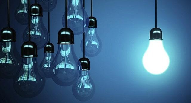 Quang thông chỉ ra chính xác mức ánh sáng của mỗi bóng đèn
