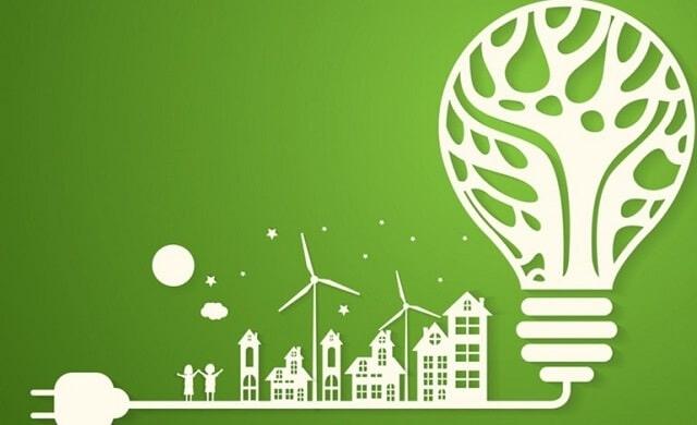 Năng lượng sinh khối dùng để phát điện