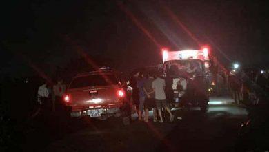 Photo of Tài xế gục chết trong xe đưa đón học sinh, nghi do sốc ma túy