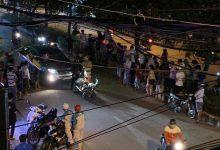 Photo of Tài xế ô tô phê rượu, không chấp hành hiệu lệnh, tông gục xe CSGT