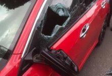 Photo of Thầy chùa đập vỡ kính ô tô vì tài xế không cho vượt