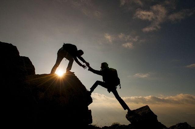 Tính cách tốt giúp con người có được cảm tình của người khác