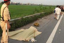 Photo of Tai nạn giao thông, vì chén rượu cướp đi sinh mạng vợ con?