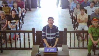 Photo of Trần Đình Sang từng nhận 30 triệu đồng của CSGT tỉnh Hưng Yên