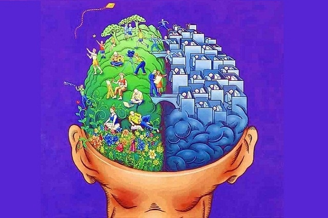 Khái niệm tri giác là gì giúp phân biệt với cảm giác