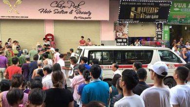 Photo of Nguyên nhân vụ nổ ở khu đô thị HH Linh Đàm do thù tức cá nhân