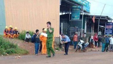 Photo of Truy tìm xe tải làm đứt cáp khiến 2 chị em ruột bị điện giật tử vong