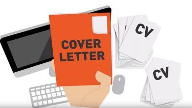Cover Letter là gì?