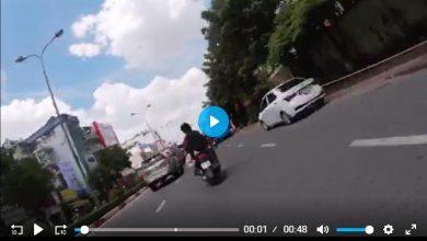 Photo of VIDEO: Cảnh sát Hình sự truy đuổi cướp như phim hành động ở Sài Gòn