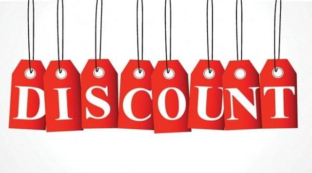 Chiết khấu tiền mặt thường được công ty áp dụng để khích lệ khách hàng nhập hàng và thanh toán công nợ