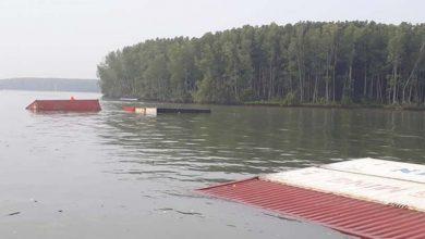 Photo of Tàu hàng 8.000 tấn chìm trên sông Lòng Tàu: 17 thuyền viên thoát nạn, 290 container lênh đênh