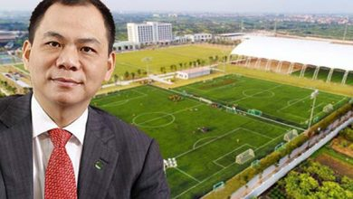 Photo of Tỷ phú Phạm Nhật Vượng đặt mục tiêu tuyển Việt Nam lọt vòng chung kết World Cup 2026