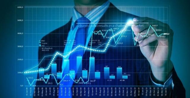 Thị trường chứng khoán là nơi mà các cổ phiếu của các công ty cổ phẩn được đưa lên thị trường
