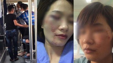 """Photo of 4 thanh niên đánh nữ phụ xe buýt nhập viện ngày 20.10: """"Hèn hạ chưa từng thấy"""""""