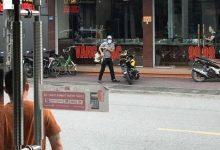 Photo of Kẻ cầm súng cướp tiệm vàng ở Quảng Ninh bị bắt sau 1 ngày lẩn trốn